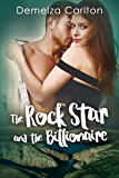 The Rock Star and the Billionaire (Romance Island Resort series Book 4)