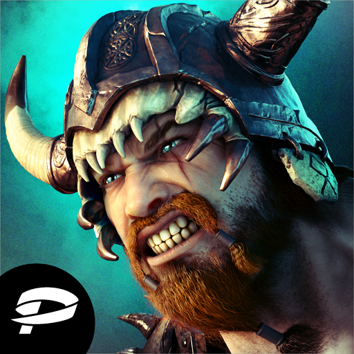 Warriors Weapons Viking (Vikings: War of Clans)
