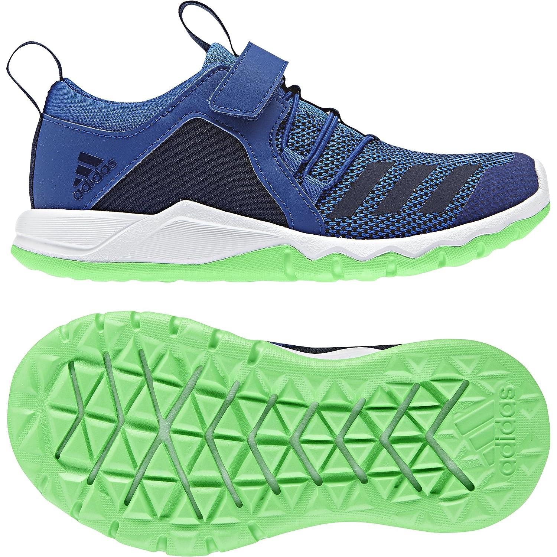 Adidas Rapidaflex, Chaussures de Fitness Mixte Enfant
