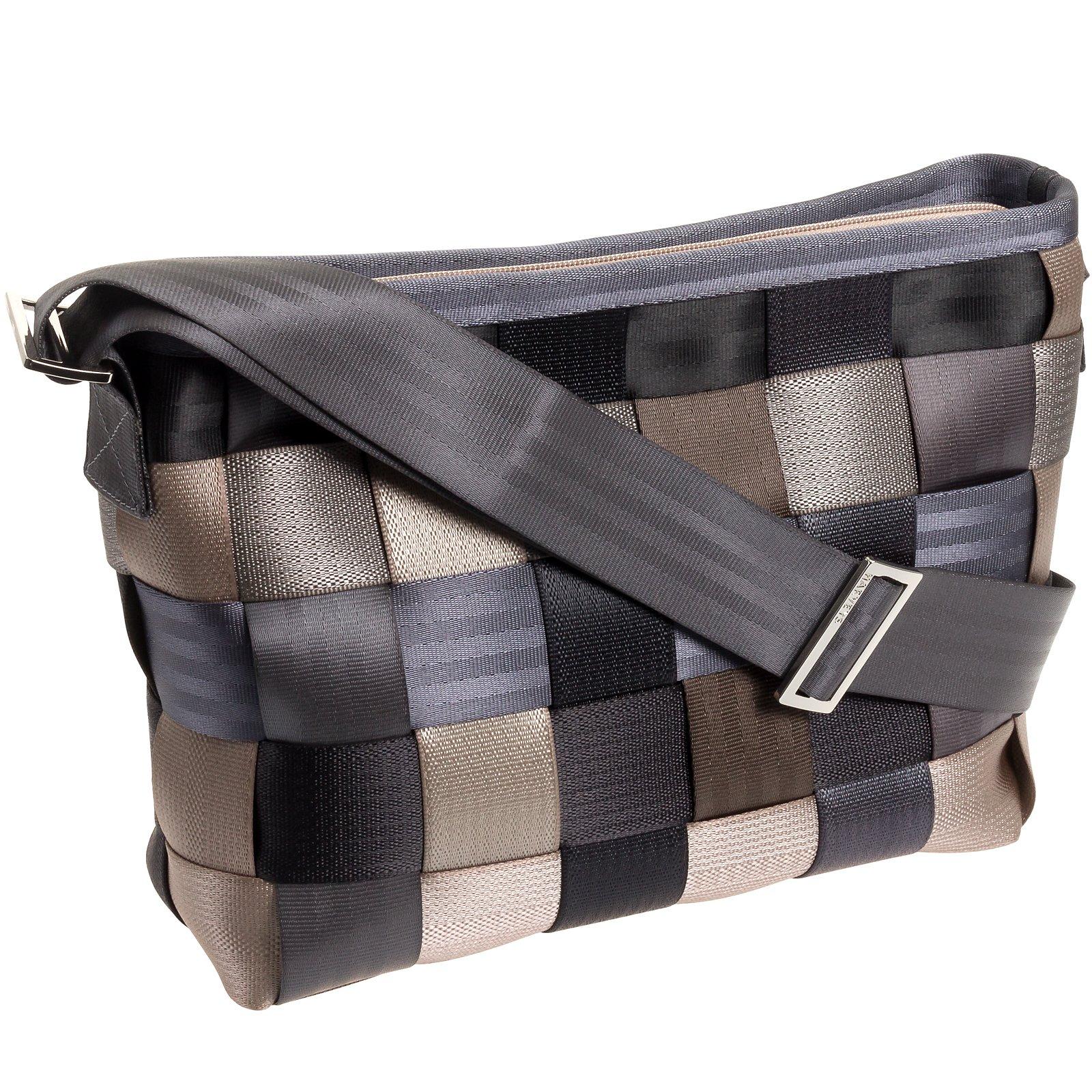 Harveys Womens Seatbelt Convertible Tote Bag (Treecycle)