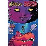 Moon Girl and Devil Dinosaur (2015-2019) #19