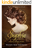 Sophie : A Sweet Historical Romance (Orphan Train Chaperones Book 1)
