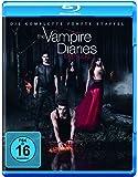 The Vampire Diaries - Staffel 5 [Blu-ray]