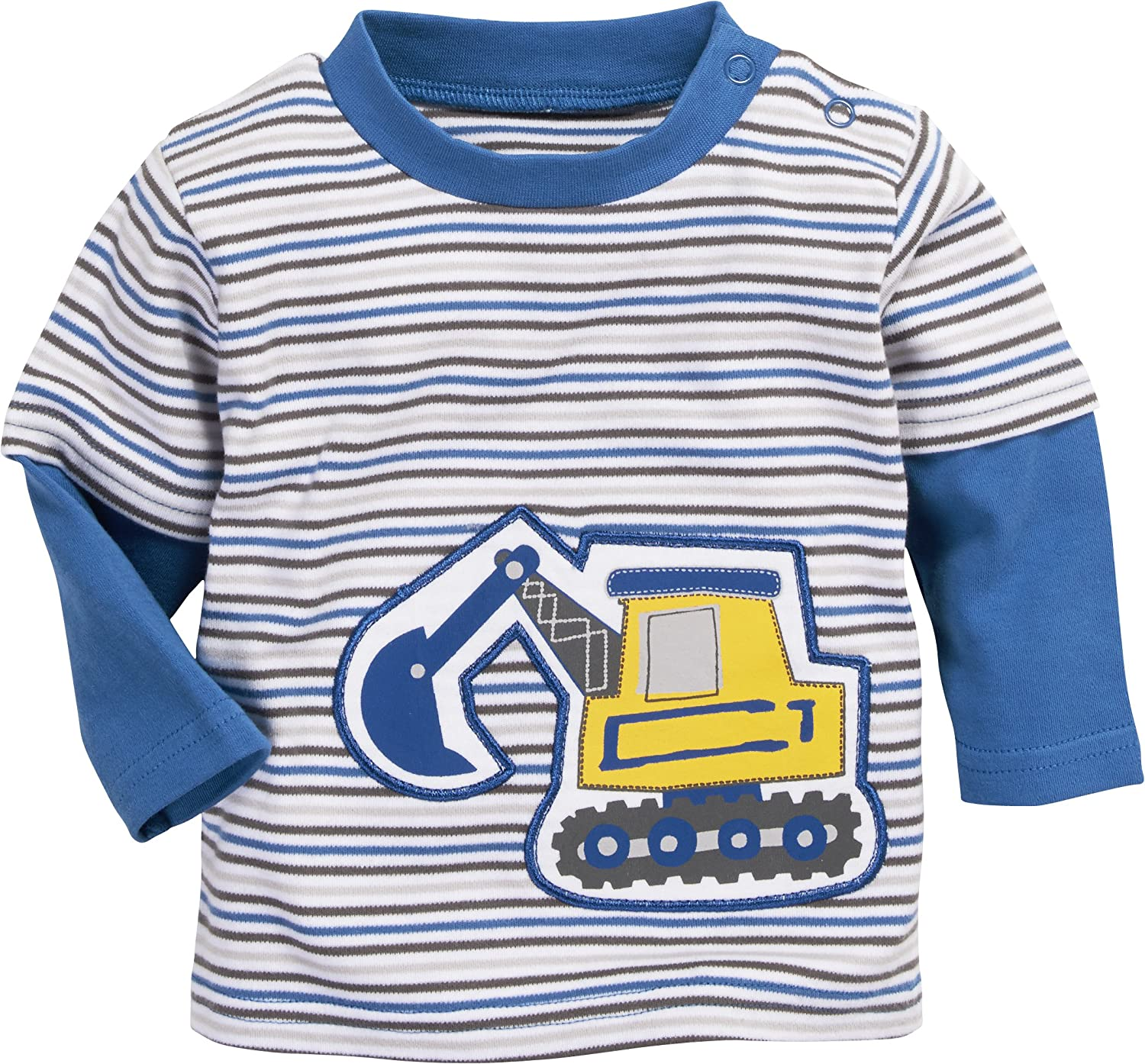 Playshoes Sweat-Shirt Mixte bébé 812377
