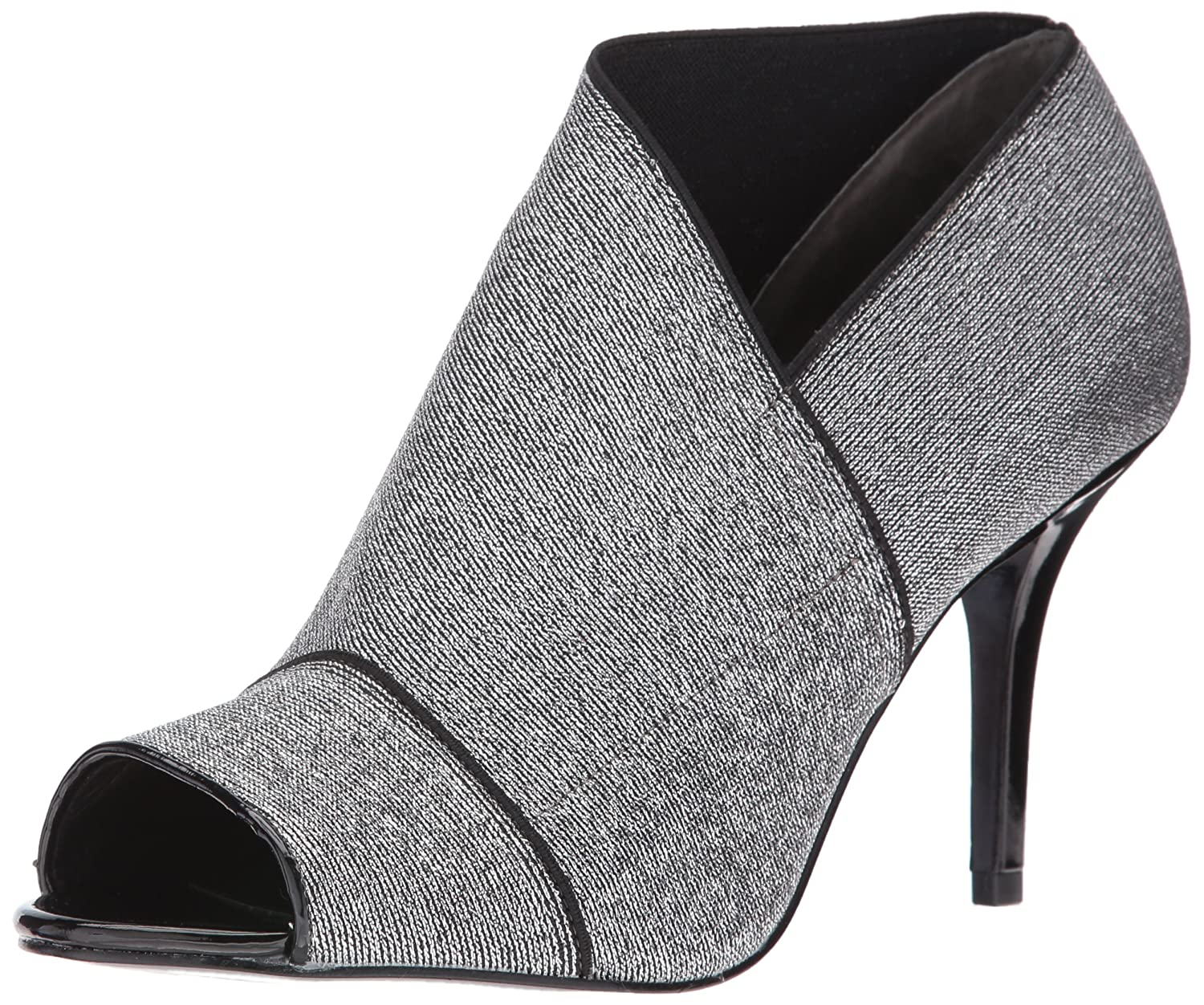 Adrianna Papell Women's Aneva Dress Pump B01DZPMHRA 8 UK/8 M US|Gunmetal
