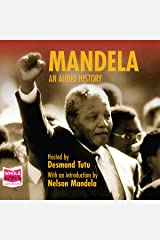 Mandela: An Audio History Audible Audiobook