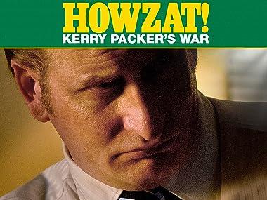 Howzat! Kerry Packer's War (TV Mini-Series 2012– ) - IMDb