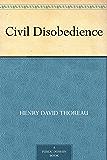 Civil Disobedience (English Edition)