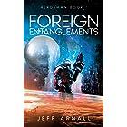 Foreign Entanglement (Herdsman Book 1)