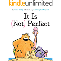 It Is Not Perfect (You Are Not Small Book 5)