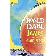 James and the Giant Peach: (Binaural Edition)