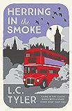 Herring in the Smoke (Herring Mysteries Book 7)