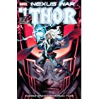 Fortnite x Marvel - Nexus War: Thor (Brazilian Portuguese) #1 (Fortnite x Marvel - Nexus War (Brazilian Portuguese))
