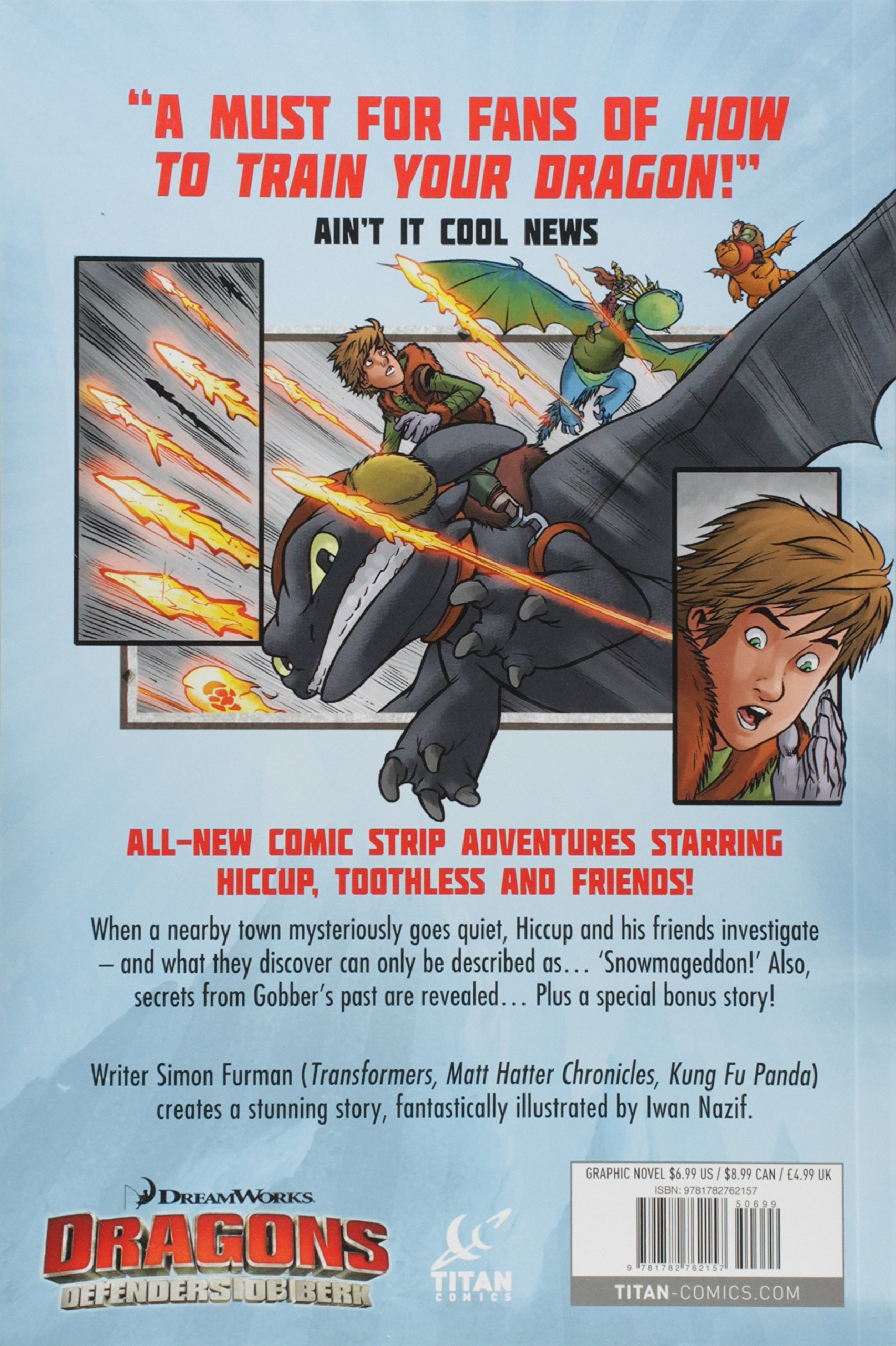 Dragons defenders of berk volume 2 snowmageddon how to train your dragons defenders of berk volume 2 snowmageddon how to train your dragon tv how to train your dragon graphic novels simon furman iwan nazif ccuart Images