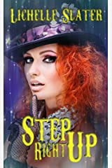 Step Right Up (Sirkus av Magi Book 1)