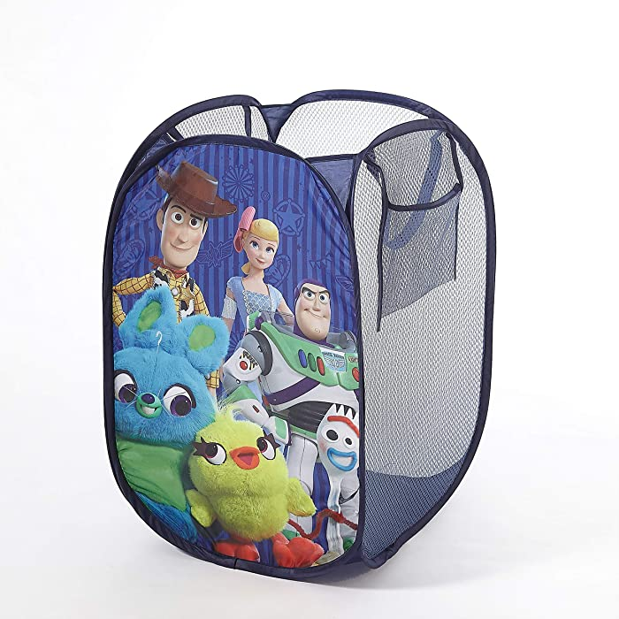 Top 10 Wall Mounted Laundry Bag