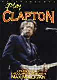Milligan, Max - Play Clapton
