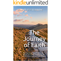 The Journey of Faith: The Spiritual Significance of Abraham's Faith Response to God in the form of Four Altars