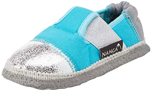 Nanga Superstar, Zapatillas de Estar por Casa para Niñas: Amazon.es: Zapatos y complementos