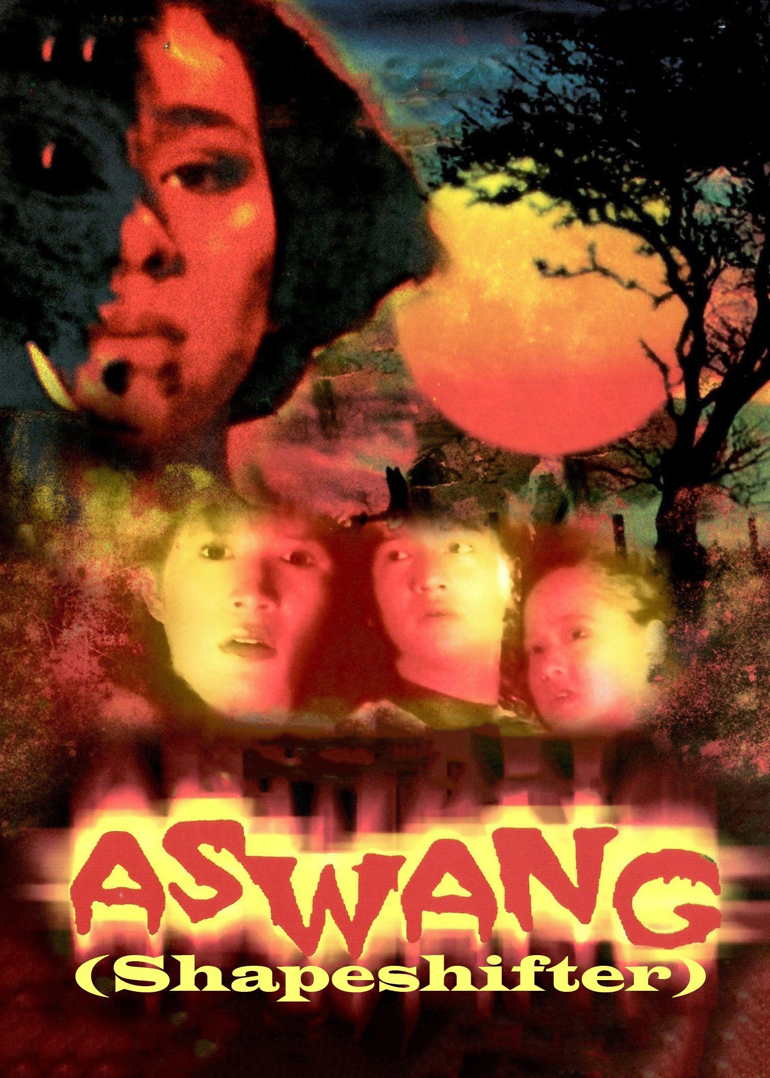 Amazon com: Aswang (Shapeshifter): Alma Moreno, Manilyn