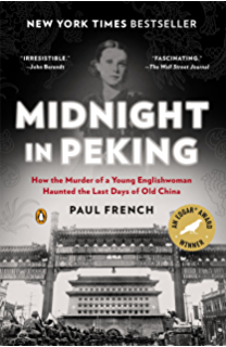 Amazon city of devils the two men who ruled the underworld of midnight in peking how the murder of a young englishwoman haunted the last days of fandeluxe Image collections