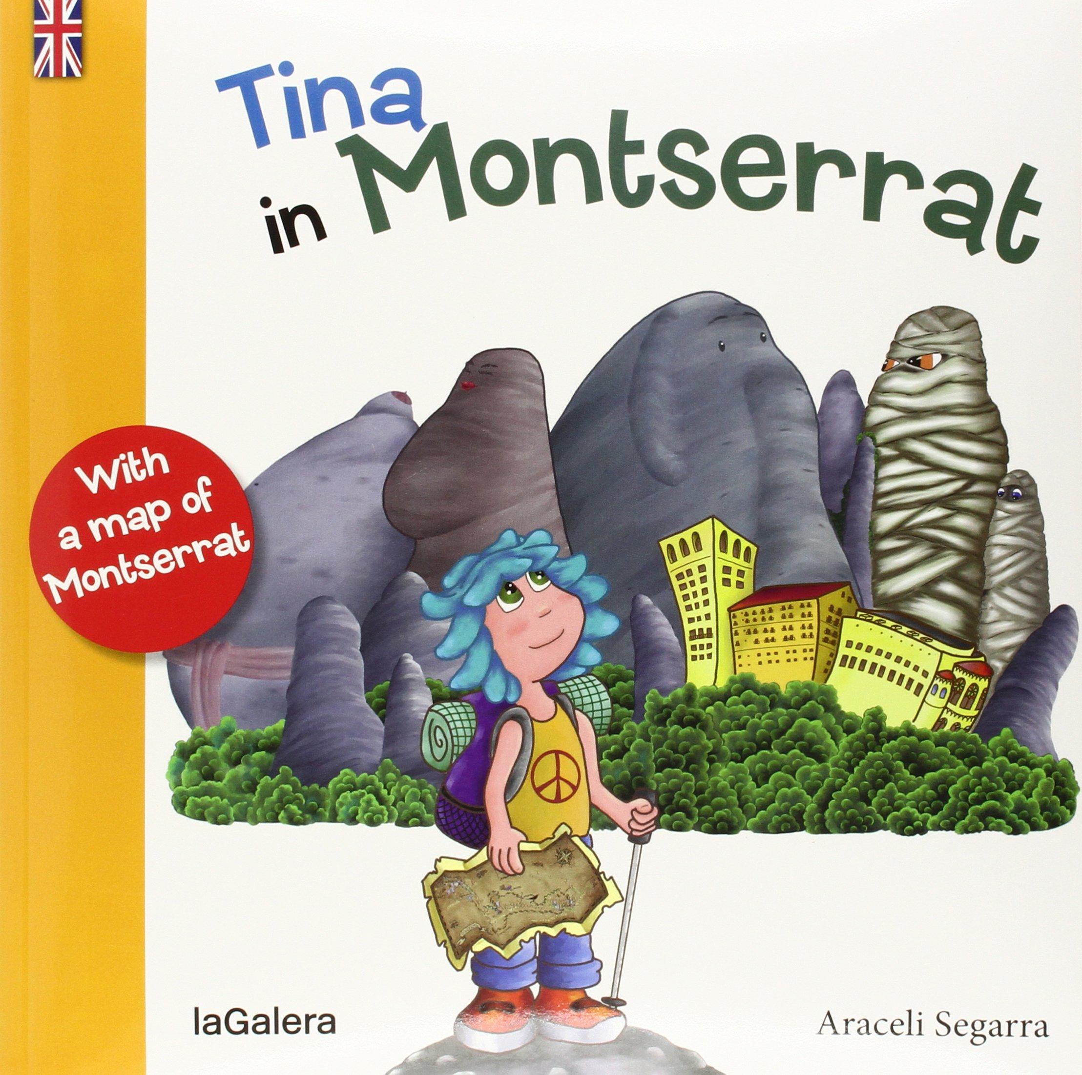 Tina At Montserrat: Closing the Secret Circle: 92 Tradiciones ...