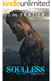 Soulless: Lawless, Part 2, KING SERIES BOOK FOUR