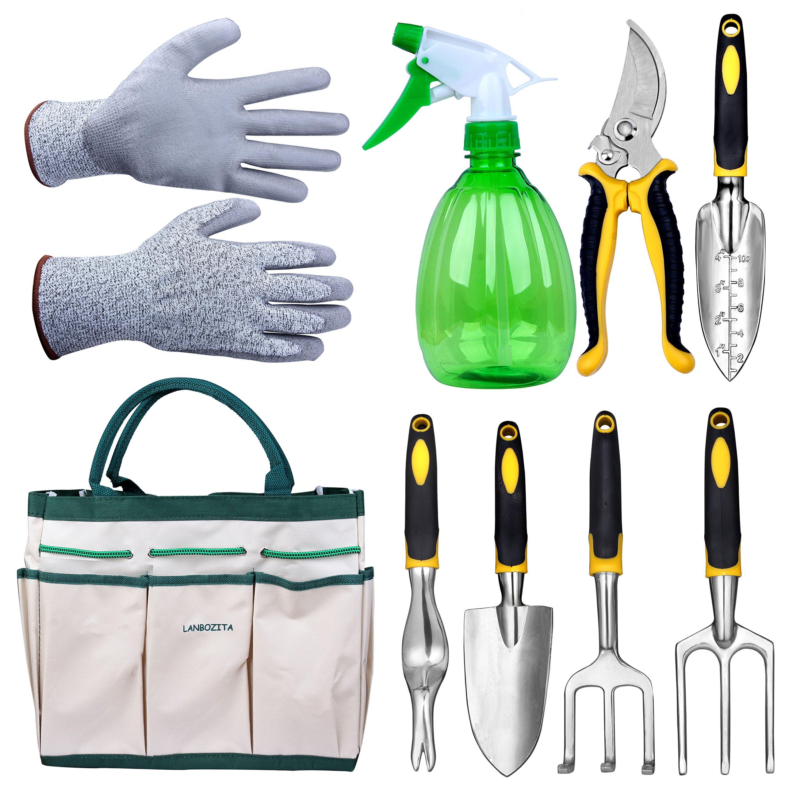 LANBOZITA Garden Tools