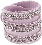 Schmuck-Art Jumilla 29712 5.5 centimeters Palladium Bracelet