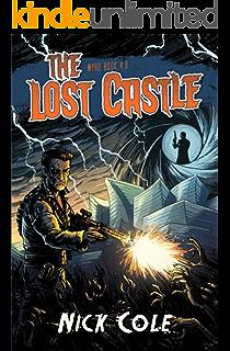 Ctrl alt revolt ebook nick cole amazon kindle store the lost castle wyrd book 4 fandeluxe Document