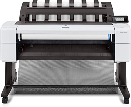 HP DesignJet T1600 36-in Printer: Hp: Amazon.es: Informática