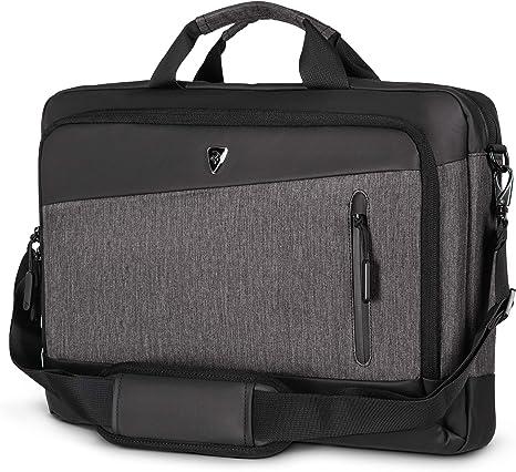 "12.4"" Notebook Messenger Case Sleeve Nylon Laptop PC Shoulder Bag Pouch For Pad"