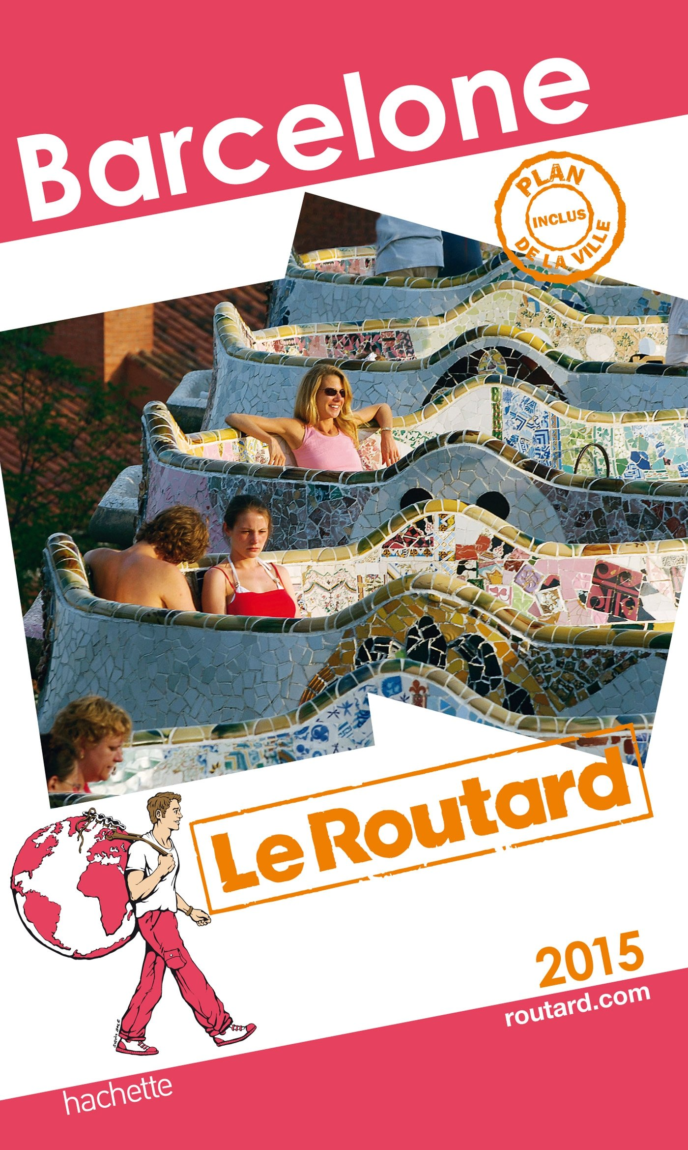 amazon fr guide du routard barcelone 2015 collectif livres rh amazon fr Le Guide Du Routard Inde Le Guide Du Routard Portugal