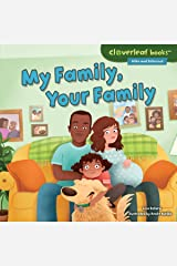My Family, Your Family Audible Audiobook