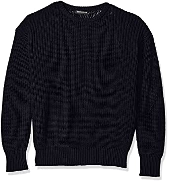 American Apparel Men's Fisherman's Pullover Sweater at Amazon ...