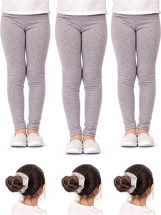 Baby Girl Leggings Little Girls Pants Cotton Tights Toddler//Little Kids 1-6t