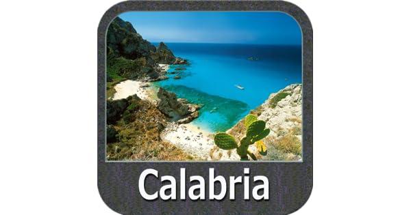 Calabria GPS Map Navigator: Amazon.es: Appstore para Android