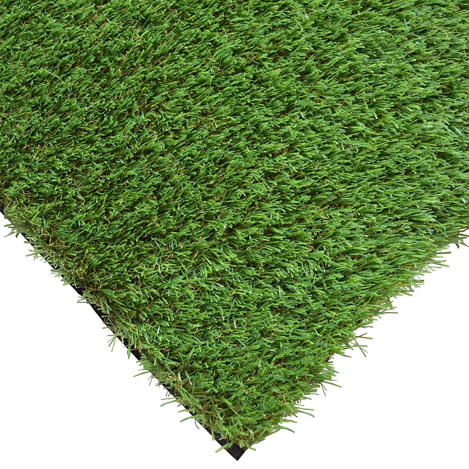 Amazon Synthetic Turf Artificial Lawn Fake Grass Indoor