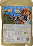 Timmy Rabbit Pellet, Blue