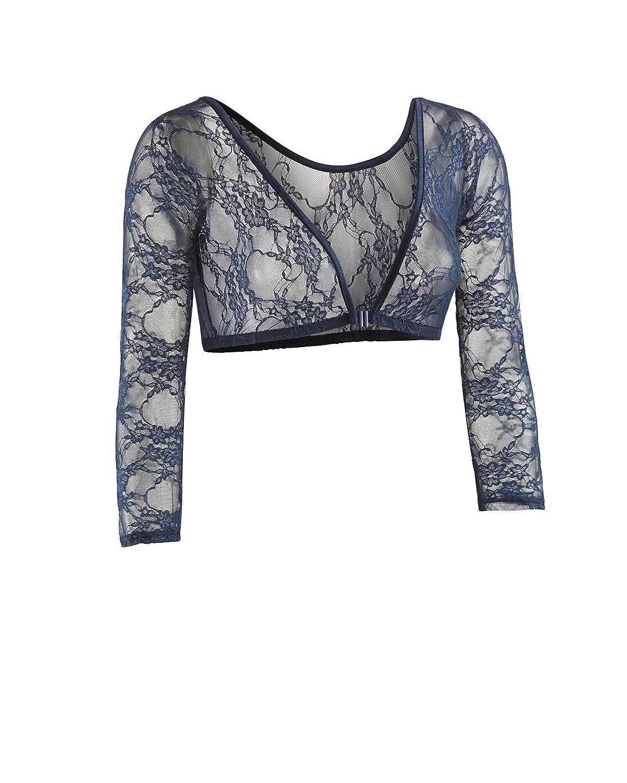 Basic 3/4 Length Lace Sleevey Wonders