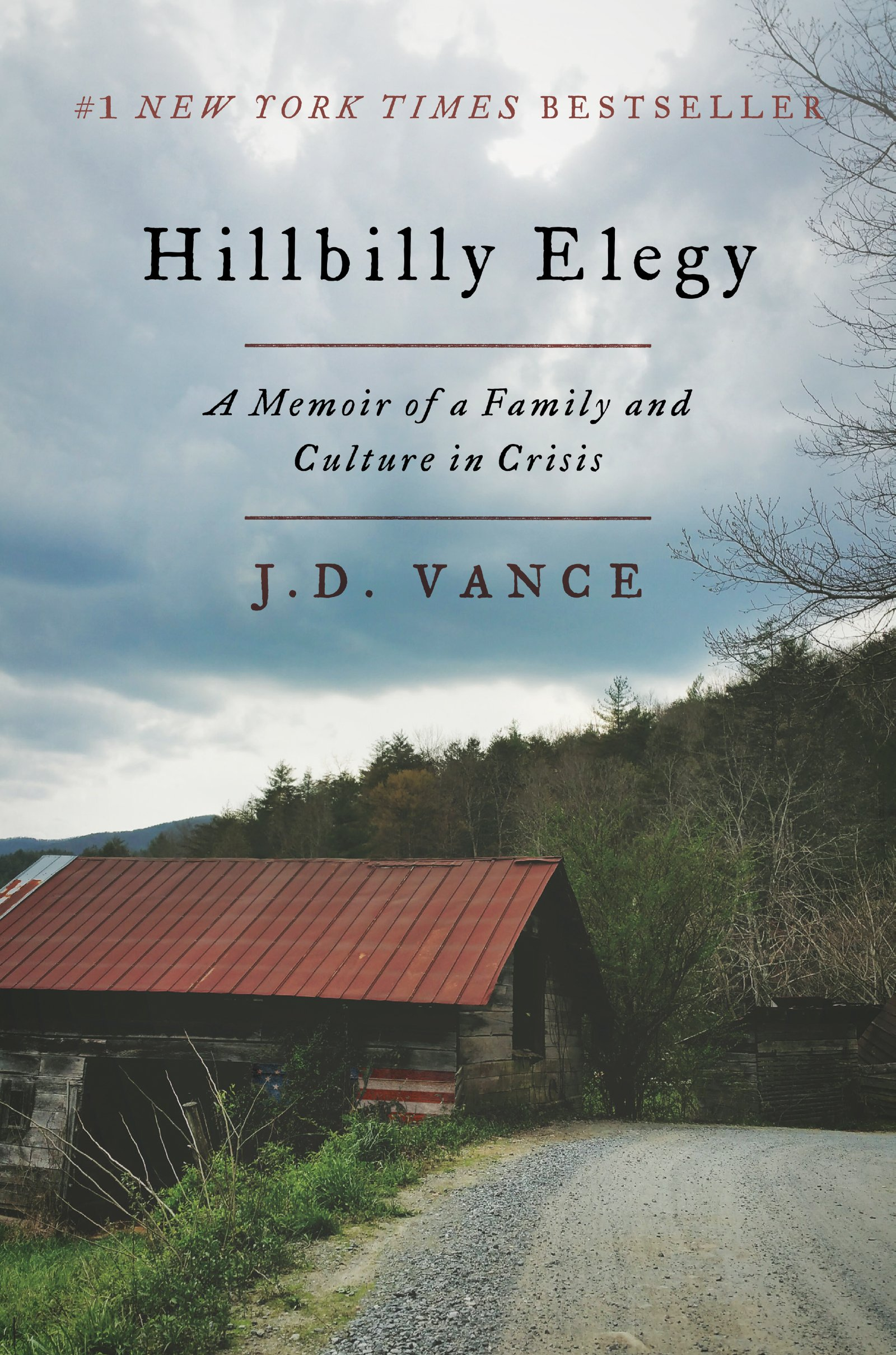 Image result for j d vance hillbilly elegy