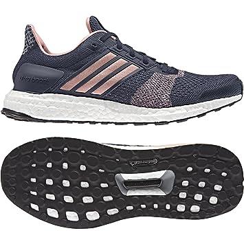 buy popular decfd 1efdd adidas Ultra Boost st w - Zapatillas de Running para Mujer, Gris -  (GRIMED SUABRI Maruni) 36 2 3  adidas  Amazon.es  Deportes y aire libre