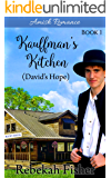 David's Hope (Kauffman's Kitchen Book 1)