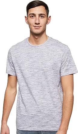 Tom Tailor Two-Tone Camiseta para Hombre