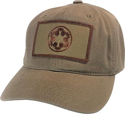 Beanie cap stars khaki mud