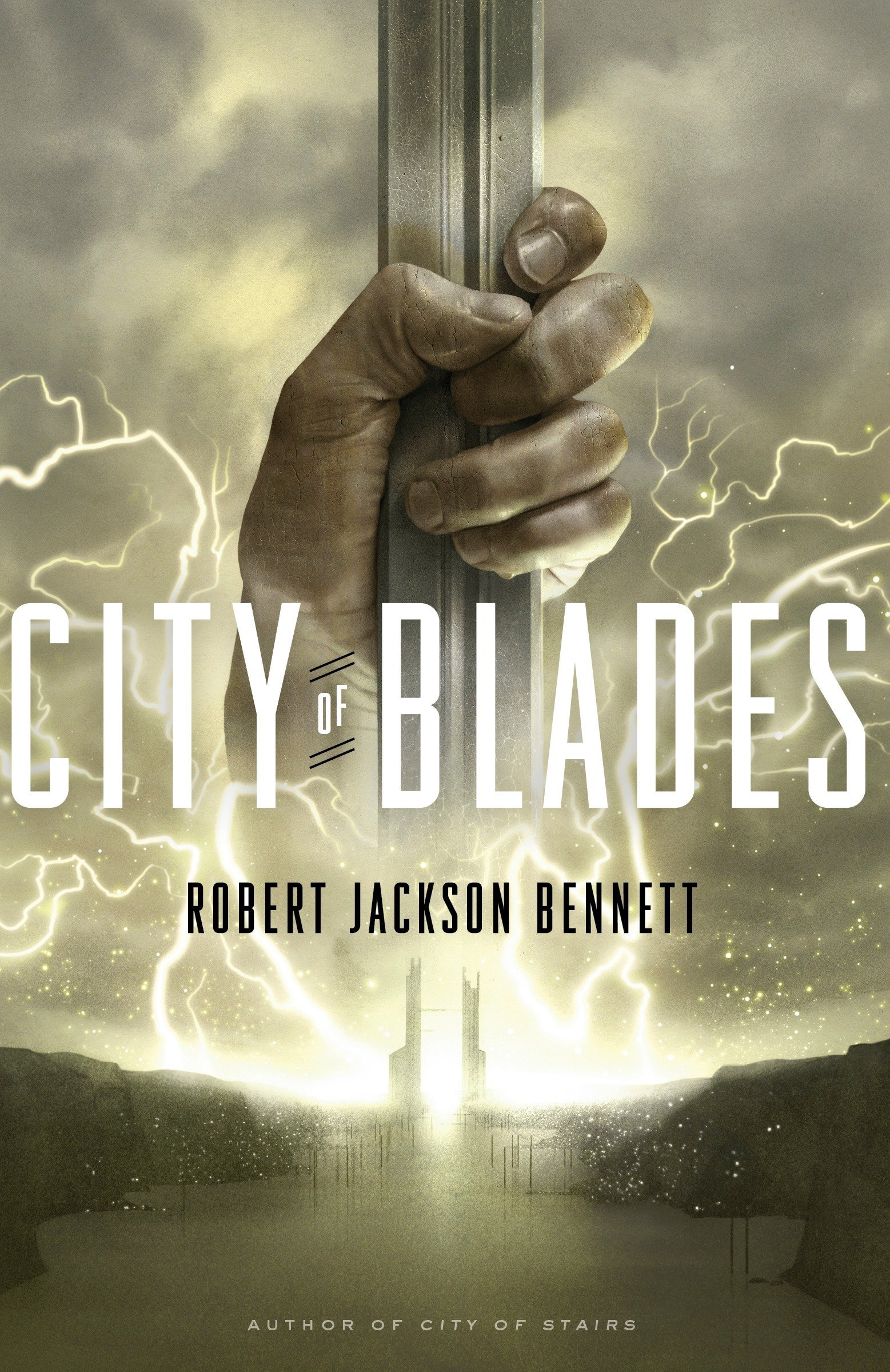 Download City of Blades (The Divine Cities) pdf epub