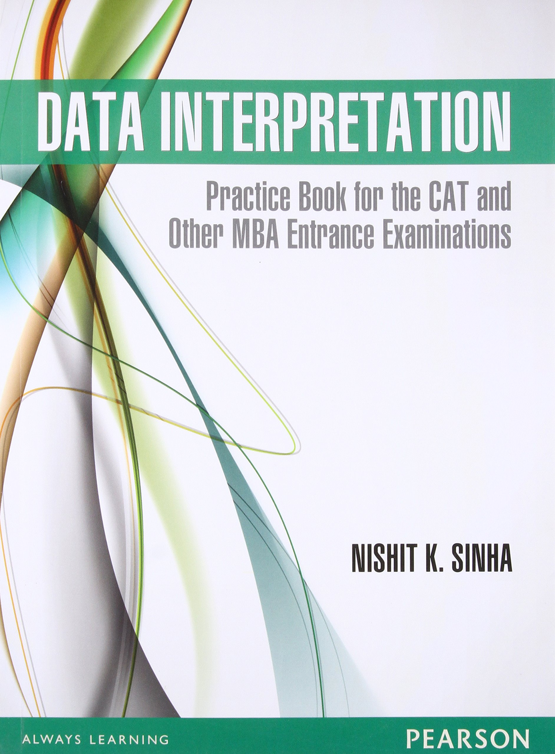 Mba Cat Books Pdf