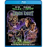 Tales From The Crypt Presents: Demon Knight [Collector's Edition] [Blu-ray]