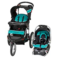 Baby Trend Expedition Jogger Travel System TJ94402