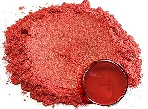 "Eye Candy Mica Powder Pigment ""Kobe Luminarie"" (50g) Multipurpose DIY Arts and Crafts Additive | Natural Bath Bombs, Resin, Paint, Epoxy, Soap, Nail Polish, Lip Balm (Kobe Luminarie, 50G)"